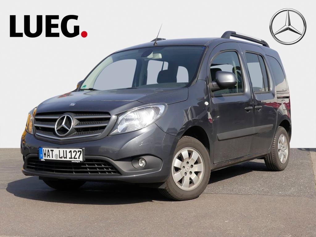 Citan 112 Tourer Edition