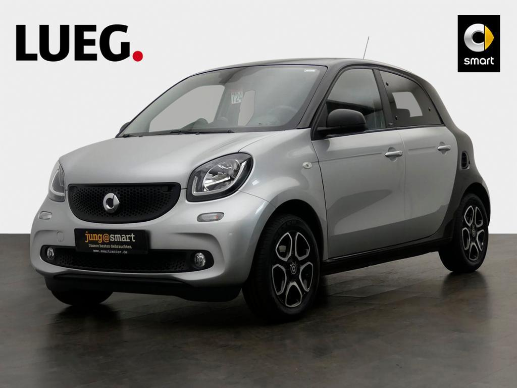 FORFOUR 66 KW prime Cool u. Audio
