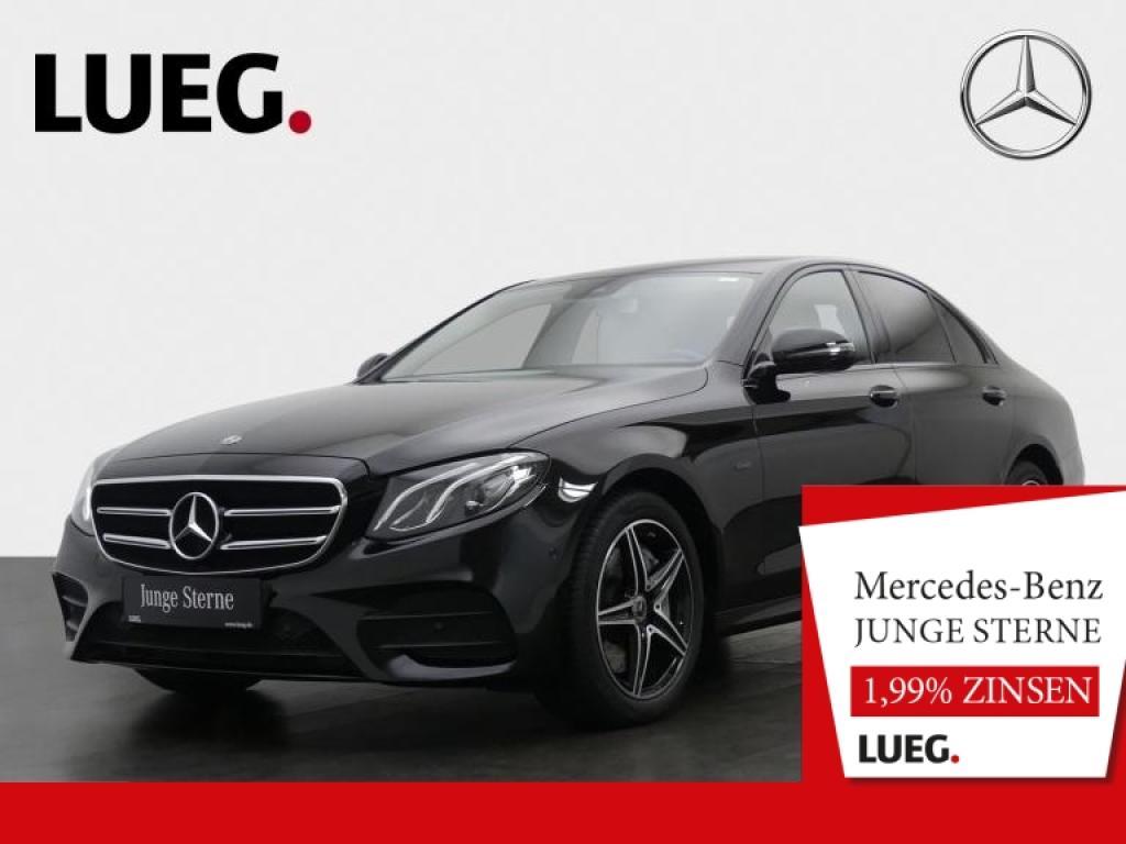 E 350 e AMG+COM+Burm+LED-HP+Night+CarPlay+Kamera