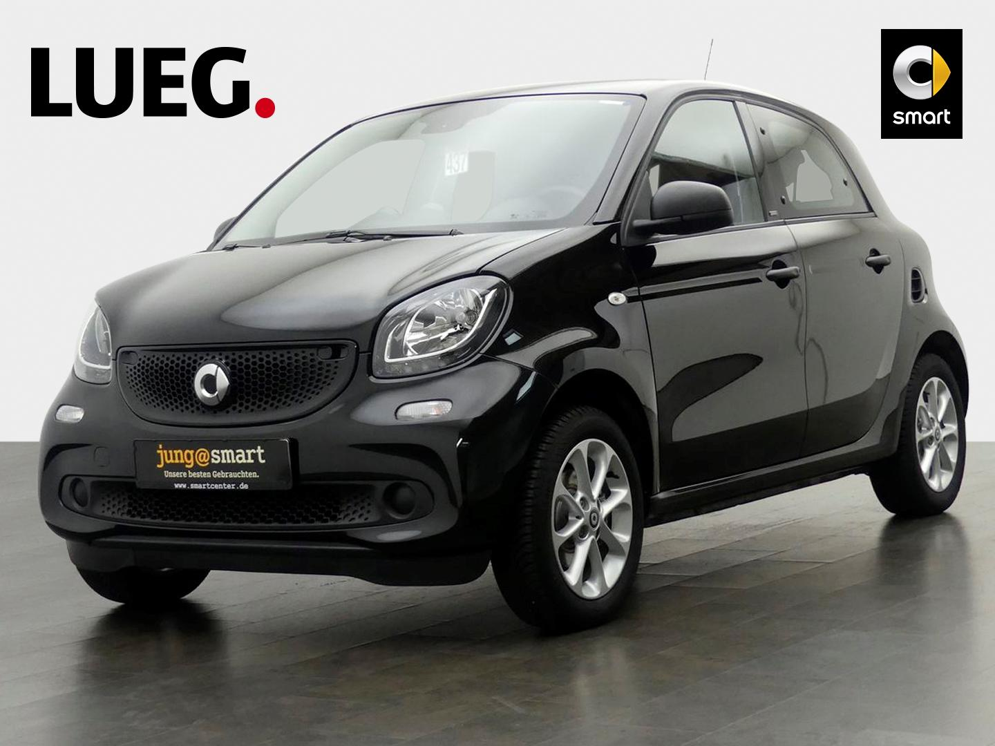 forfour Passion 52kW (71 PS)