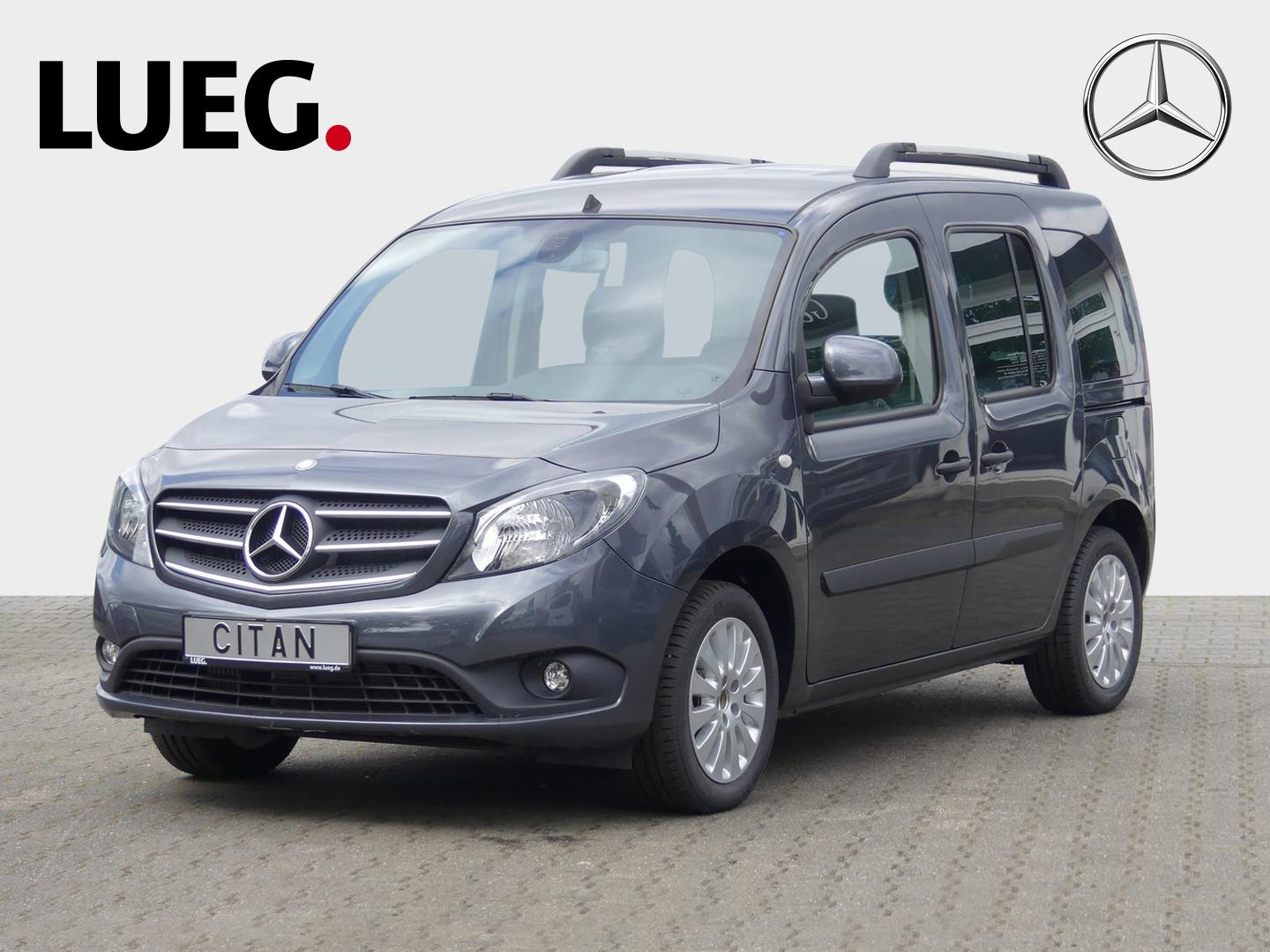 Citan 111 CDI Tourer Edition