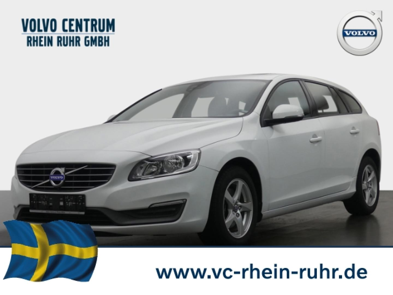 V60 Kinetic D3 - Navi,Bluetooth,Sitzh,Schiebedach,LM,Klimaauto