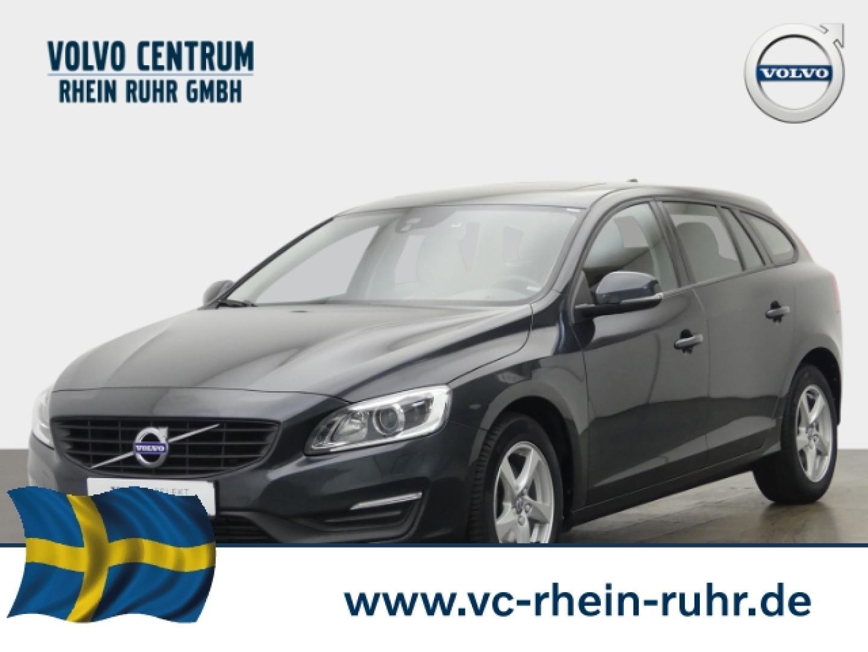 V60 Kombi Linje Business D4 - Schiebed,Xenon,Sitzh,Beh.Frontsch