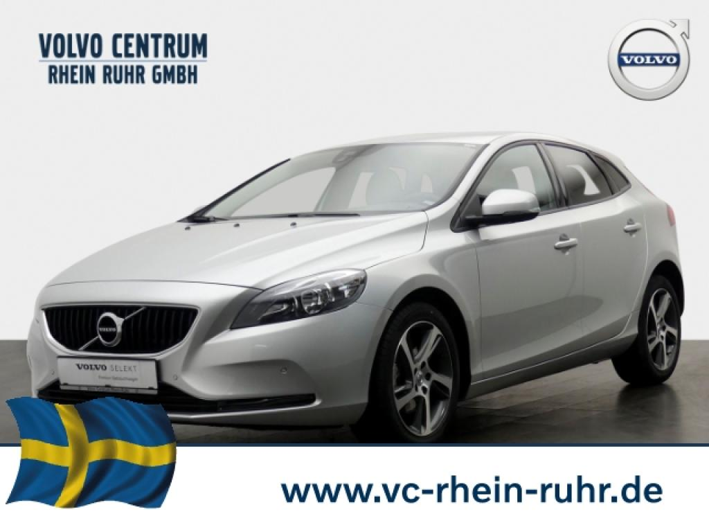V40 Kinetic T2 2.0 - Euro6d-temp,Navi,USB,Bluetooth,Sitzh,PDC