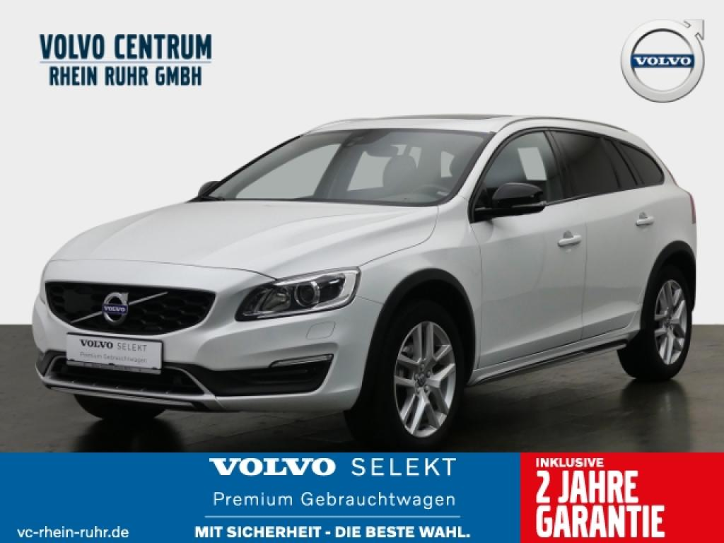 V60 Cross Country Pro D3 - Schiebed,Kamera,Xenon,Navi,PDC,Beh.Frontsch,